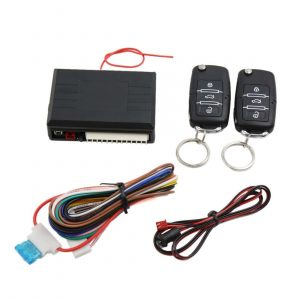 uxcell Universal Car Central Kit Remote Control