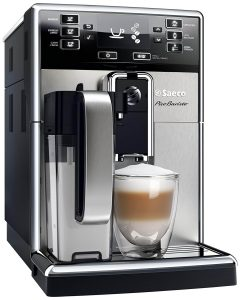 Saeco HD8927 Picobaristo Super Automatic Espresso Machine