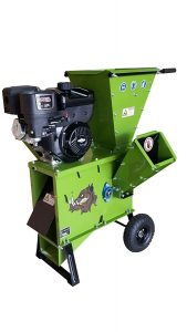 YARDBEAST 2050 305cc Wood Chipper Shredder
