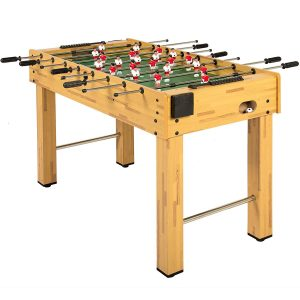 Best Choice Products 48:60 T&R sports Soccer Foosball Table
