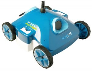 Aquabot POOL ROVER S2 Robotic pool cleaner