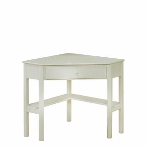 Target Marketing Systems Wood Corner Desk