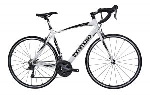 Tommaso Imola 24 Speeds Endurance Shimano Claris R2000 Aluminum Road Bike