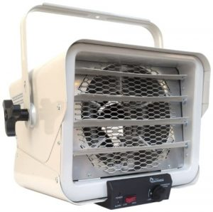 Dr. Heater Hardwired Shop Garage Commercial Heater