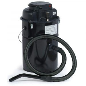 Dustless Technologies Cougar+ Black Ash Vacuum
