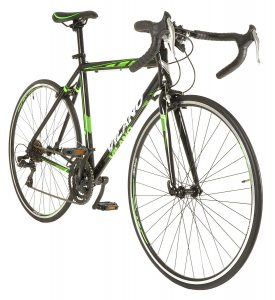 Vilano R2 Commuter 21 Speed Aluminum Road Bike 700c Shimano