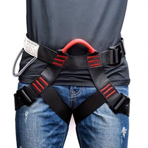 Weanas Thicken Climbing Harness