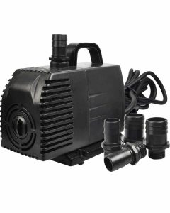 Simple Deluxe 1056 GPH UL Listed Submersible Pump