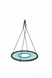 Swinging Monkey Products Tarzan Tire Tree Swing