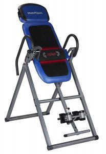 Innova ITM4800 Advanced Massage and Heat Therapeutic Inversion Table