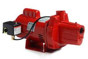 Red Lion RJS-75-PREM 602207 Premium Shallow Well Jet Pump