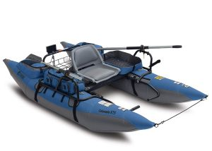 Newport Vessels Catalina Inflatable-Sport Tender Dinghy Boat