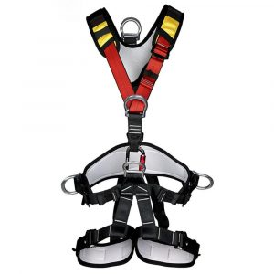 Kissloves Full Body Safety Outside Climbing Momentum Harness