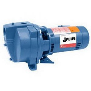 Goulds J5S Shallow Well Jet Pump, 115:230 volt, 1:2 hp