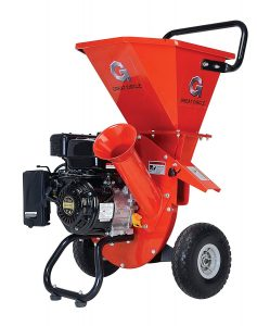 Great Circle Machinery 7HP Multi-Function Heavy Duty 212cc Gas Powered