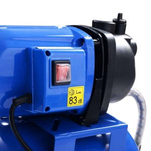 Goplus 1200W Shallow Well Pump & Tank