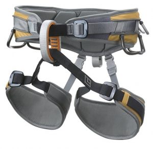 Black Diamond Climbing Harness Big Gun