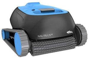 Dolphin Nautilus CC Robotic Pool Cleaner