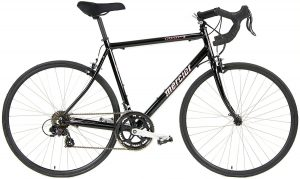 Mercier Top Rated Aluminum Galaxy SC1 Road Bike