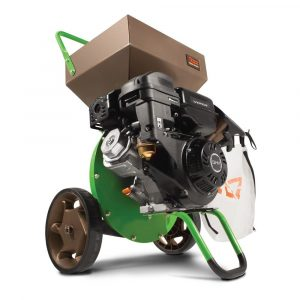 Tazz 22752 K33 Chipper Shredder 5 Year Warranty