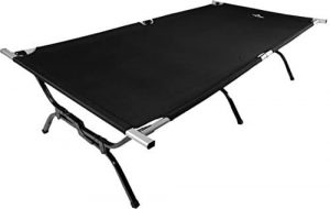 Teton Sports Outfitter Camping Cot Limited- Edition XXL