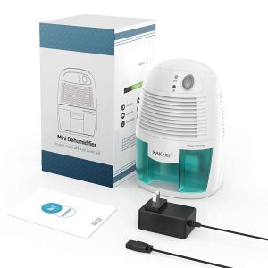 KAIKING Mini Electric Dehumidifier