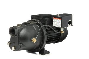 Red Lion PWJET50 Shallow Well Jet Pump