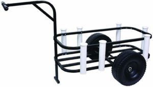 Sea Striker BRSC Beach Cart Runner Fishing Cart