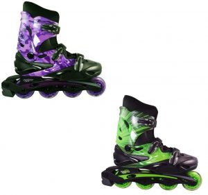 Linear Inline Skates for Kids and Adults in-line roller skate blades