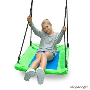 Play Platoon Outdoor Tree Swing, 40 x 30 Inches