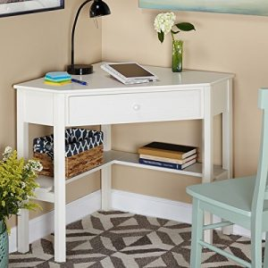 Simple Living Products This classically styled desk