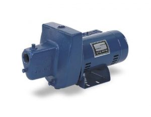 Pentair STA-Rite SND-L Shallow Well Jet Pump
