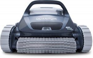 Dolphin Quantum Robotic In-ground Pool Cleaner