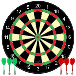 Funparks Magnetic Dart Board Game