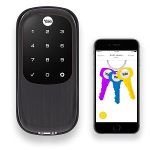 Yale Security Yale Assure Lock with Bluetooth