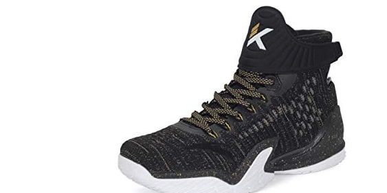 1e3264ae5de Top 10 Best Basketball shoes in 2019 – Reviews   Buying Guides - HQReview
