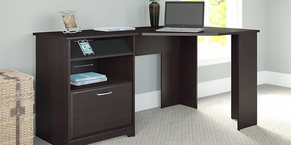 Top 10 Best Corner Desks In 2019