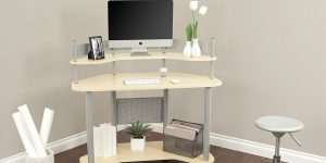 Top 10 Best Corner Desks in 2019 – Reviews with Buyers's Guides – Best for Home Use