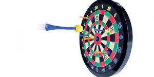 Top 9 Best Magnetic Dart Boards in 2020 – Reviews
