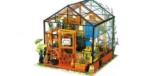 Top 10 Best Mini Greenhouses in 2021 – Reviews – Buying Guides