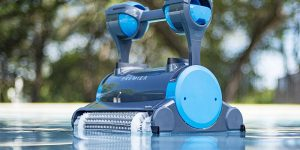 Top 9 Best Robotic Pool Cleaners in 2021 – Review with Buying Guides – Keep Your Pool Clean