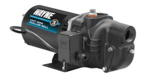 Top 10 Best Shallow Well Jet Pumps in 2020 – Reviews