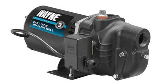 Top 10 Best Shallow Well Jet Pumps in 2019 - Reviews - HQReview