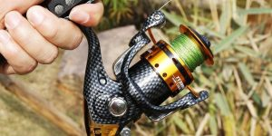 Top 10 Best Spinning Reels in 2019 – Reviews & Purchasing Guide for Buyers