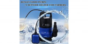 Top 10 Best Submersible Water Pump in 2018 – Reviews with Buying Guides