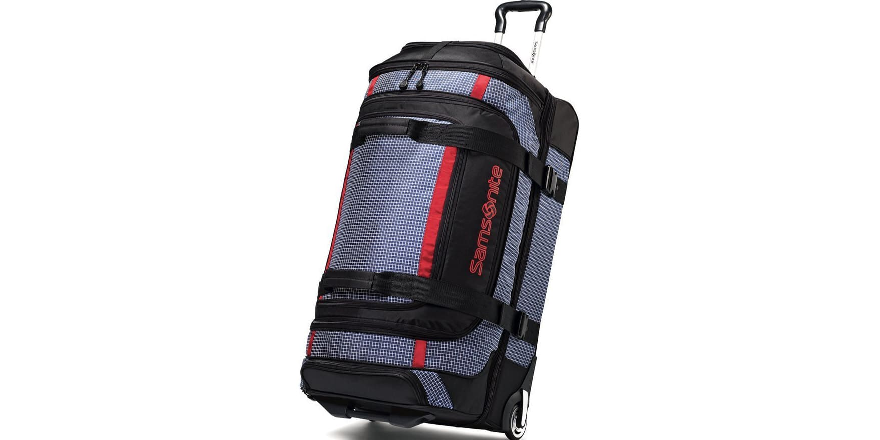 9a4bbcb8499d Top 17 Best Rolling Duffel Bags in 2019 - You Should Have for Travelling -  HQReview