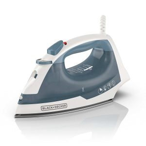 BLACK+DECKER Compact Iron Easy Steam, IR40V