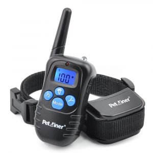 Petrainer PET998DRB Dog Training Collar