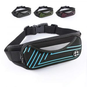 VonsaL Running Belt Waist Pack