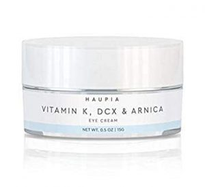 Haupia Arnica Cream, With Vitamin K
